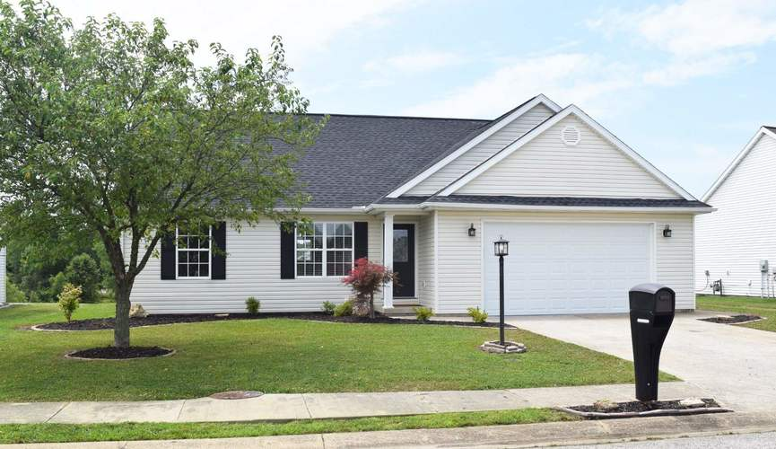 4333 Quill Drive Evansville IN 47711 | MLS 202024629 | photo 1