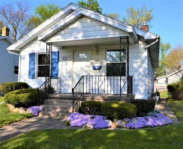 630 S 30th Street South Bend IN 46615 | MLS 202024688 | photo 1