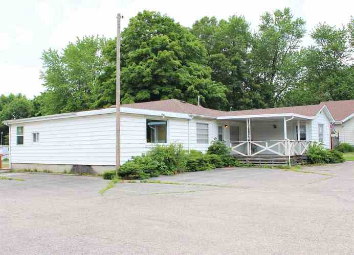 502 E St Rd 13  North Manchester, IN 46962 | MLS 202024760