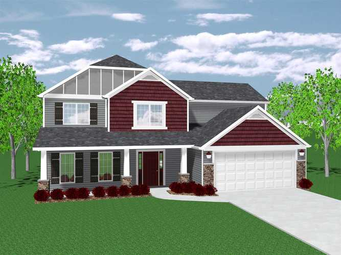628 Indian Trace Ossian IN 46777 | MLS 202024812 | photo 1