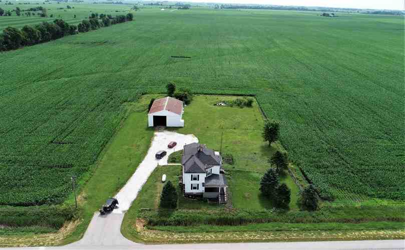 4811 S US 41 Highway Boswell, IN 47921 | MLS 202024849