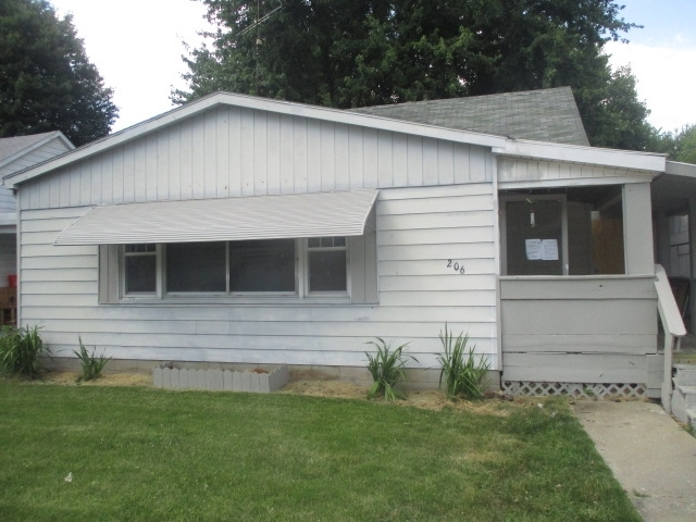 206 E Mary Street Holland, IN 47541   MLS 202024872