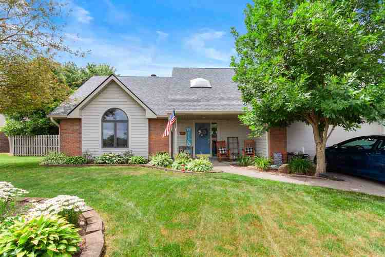 1570 W Forest Lane Marion, IN 46952 | MLS 202024995
