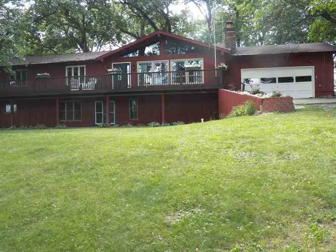 10964  County Road 14  Middlebury, IN 46540 | MLS 202025208