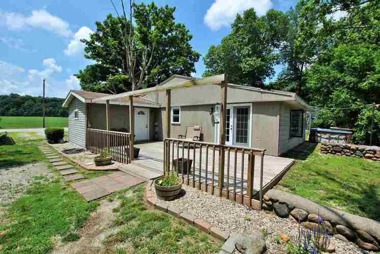 6803 N 1225 W  Monticello, IN 47960 | MLS 202025233