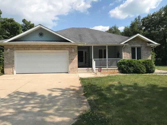 1765  Petty Drive Rochester, IN 46975 | MLS 202025248