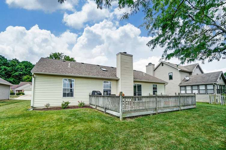 8529 Spring Forest Drive Fort Wayne IN 46804 | MLS 202025369 | photo 25