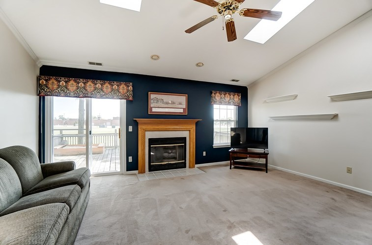 8529 Spring Forest Drive Fort Wayne IN 46804 | MLS 202025369 | photo 4