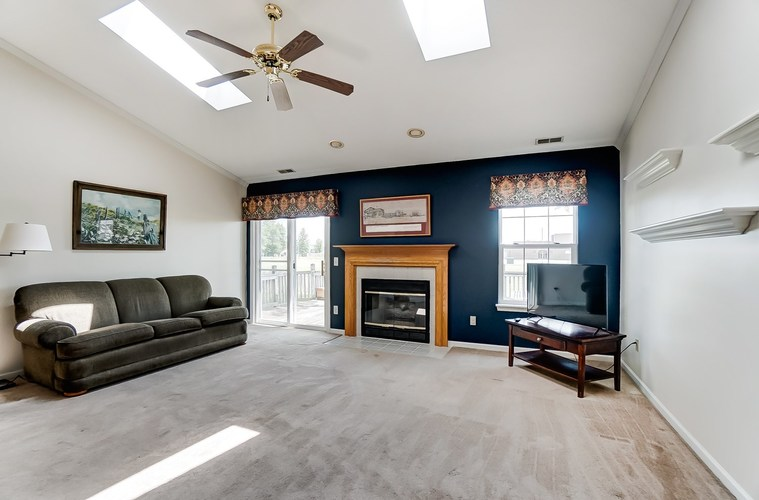 8529 Spring Forest Drive Fort Wayne IN 46804 | MLS 202025369 | photo 6