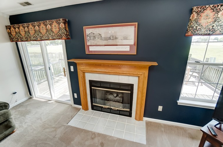 8529 Spring Forest Drive Fort Wayne IN 46804 | MLS 202025369 | photo 7