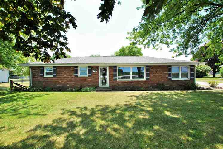 407  Gordon Road Monticello, IN 47960 | MLS 202025638