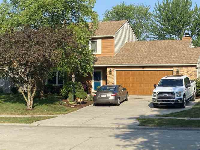 2818 Red Butte Cove Fort Wayne IN 46804   MLS 202025739   photo 1
