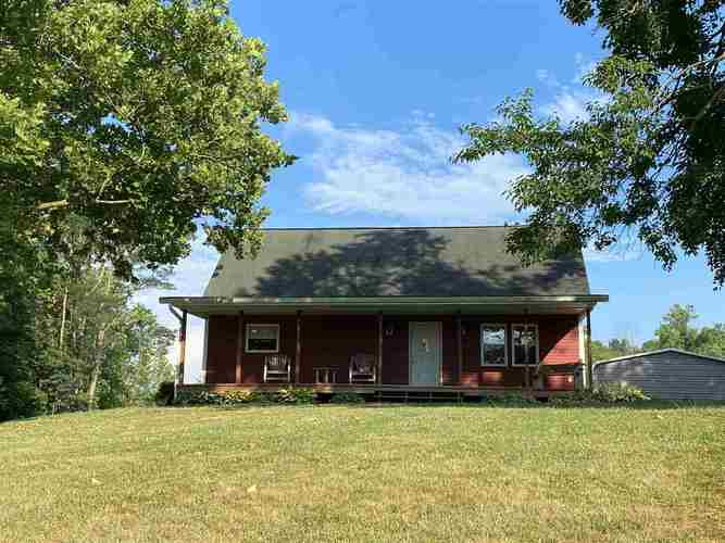 3190  Dunn Road Freedom, IN 47431 | MLS 202025979