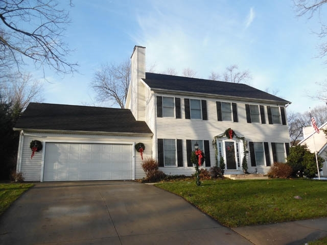 205  Krider Drive Middlebury, IN 46540-9018 | MLS 202026021