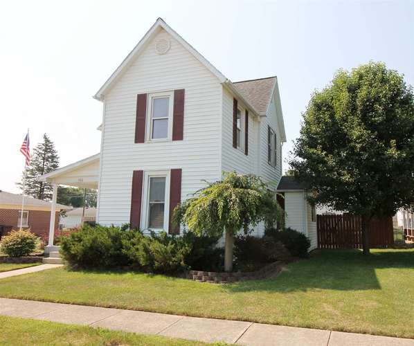506 E South B Street Gas City IN 46933 | MLS 202026139 | photo 2