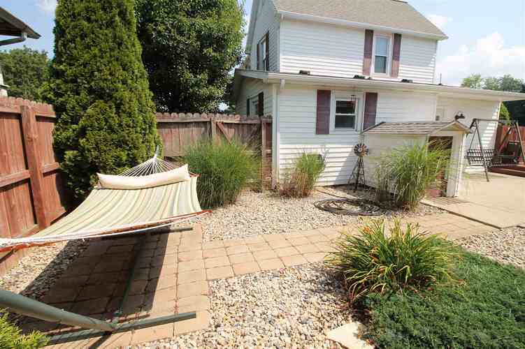506 E South B Street Gas City IN 46933 | MLS 202026139 | photo 28