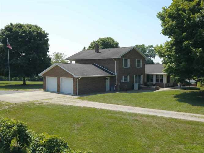 10943 S State Rd 161 Highway Holland, IN 47541   MLS 202026366