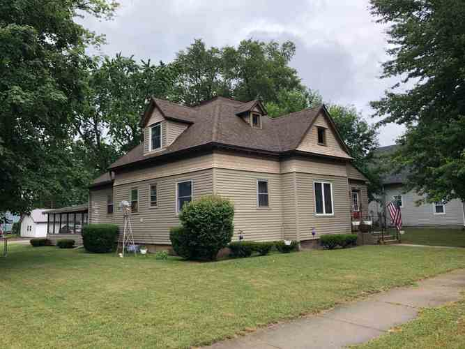 1308  Madison Street Rochester, IN 46975 | MLS 202026508