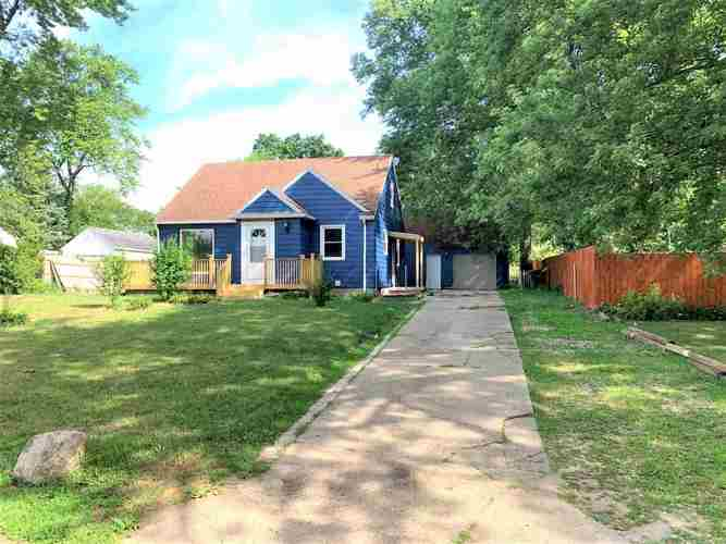 19823 Jewell Avenue South Bend IN 46614-5434 | MLS 202027022 | photo 11