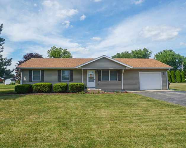 510 S Park Drive Monticello, IN 47960-2555 | MLS 202027134