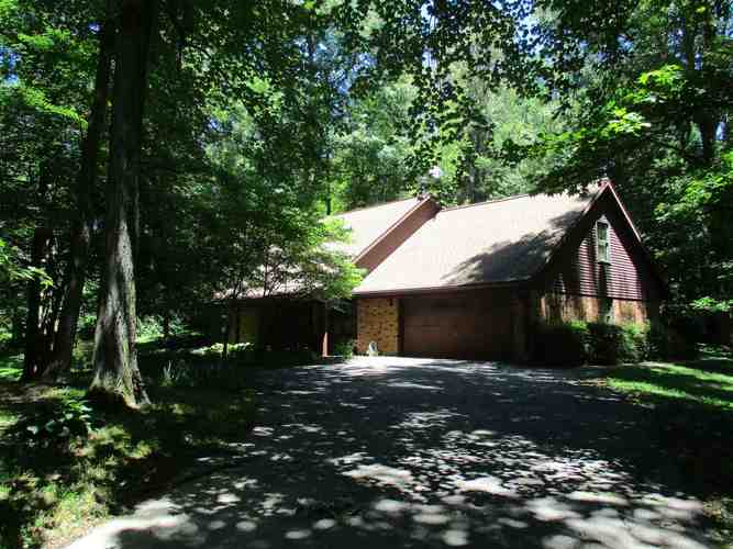 1091 S County Road 350 W Common Rockport, IN 47635   MLS 202027208