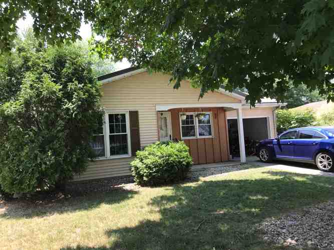 1408  Spear Street Rochester, IN 46975 | MLS 202027382