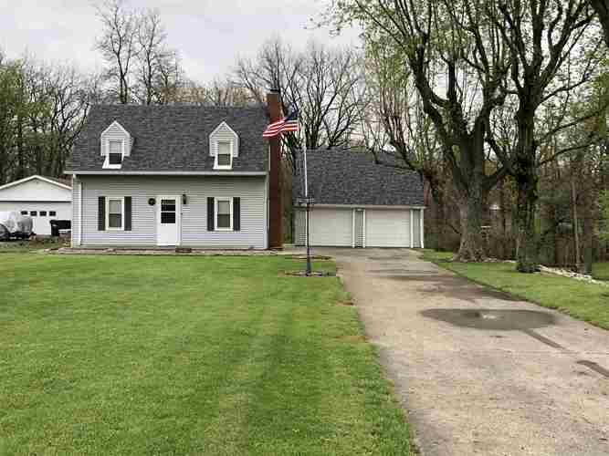 907 W State Road 38  New Castle, IN 47362 | MLS 202027388