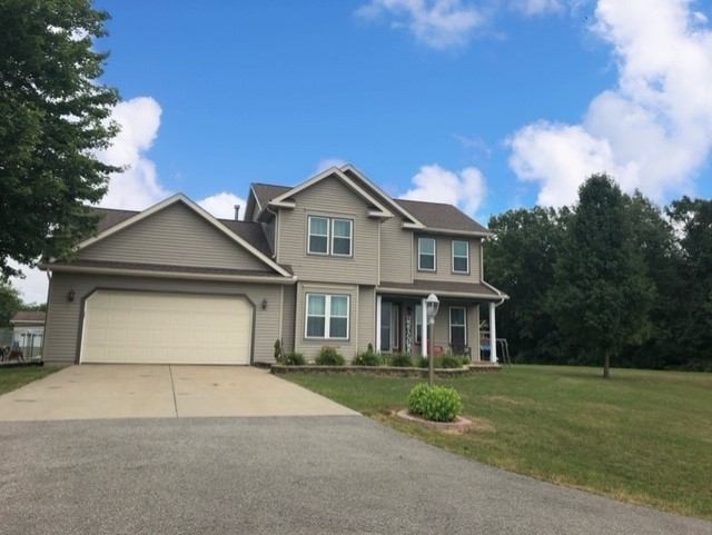 53600  County Road 39  Middlebury, IN 46540-9691 | MLS 202027400
