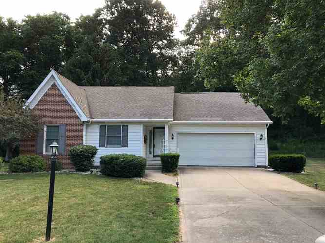 1220  Bittersweet Lane Rochester, IN 46975 | MLS 202027509