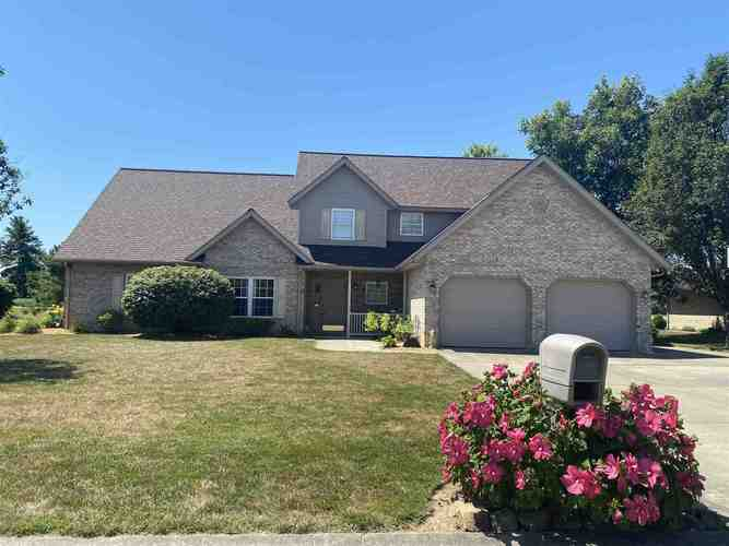 1114  Clearview Avenue Jasper, IN 47546 | MLS 202027692