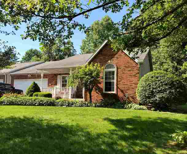 14678  Candie Lane Plymouth, IN 46563 | MLS 202027757