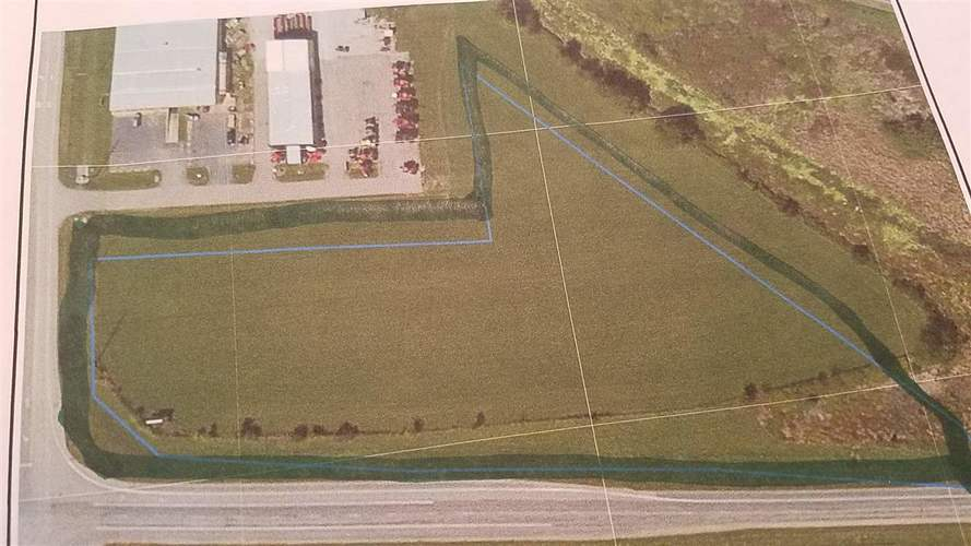 Morgan hill rd and 35 bypass Highway Logansport IN 46947 | MLS 202028273 | photo 1