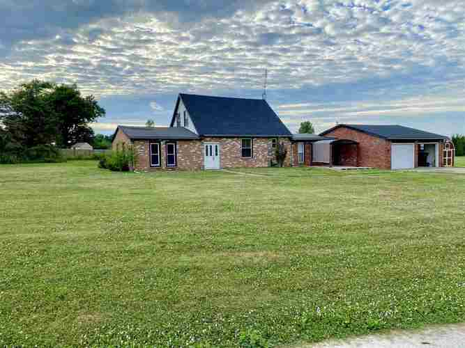 7149 E 200 S Road Marion, IN 46953 | MLS 202028455