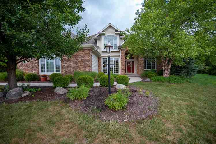 13321  Denton Hill Fort Wayne, IN 46845-9188 | MLS 202028630