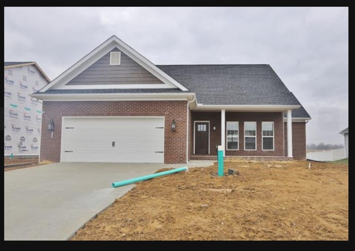 4035  Hornby Lane Evansville, IN 47725 | MLS 202028888