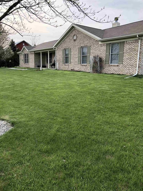 610 W State Road 16 Highway Lucerne IN 46950-9366 | MLS 202028901 | photo 1
