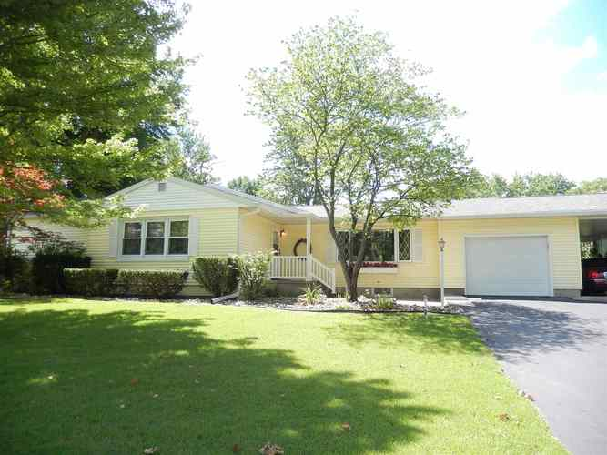 4075 W Forrest Park Drive Bloomington, IN 47404 | MLS 202029104