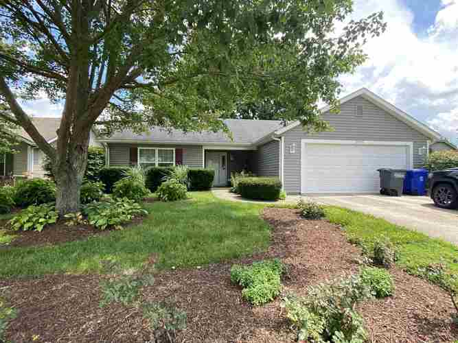 3216  Providence Lane Kokomo, IN 46902 | MLS 202029142