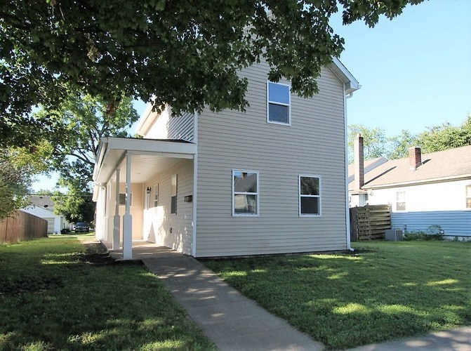 1505  Virginia Street Lafayette, IN 47905 | MLS 202029257