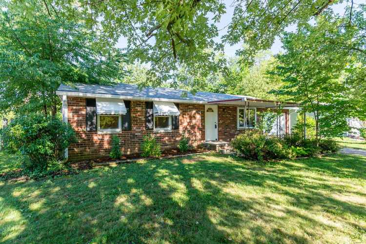 3122 S Market Place Bloomington, IN 47403 | MLS 202029263
