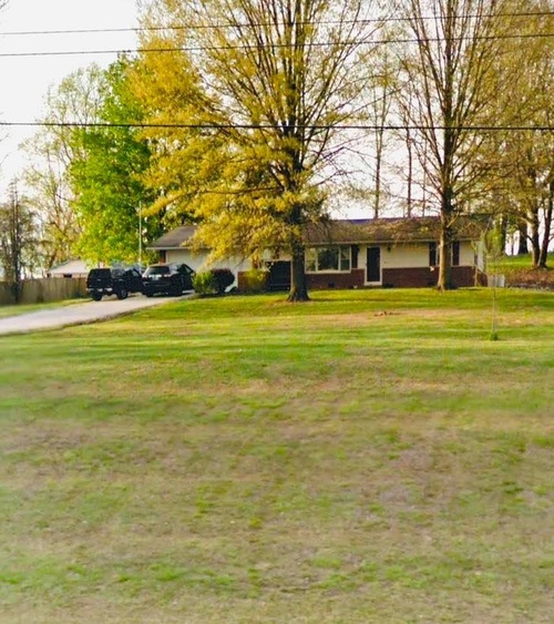 4211 ST RD 60 W Road Mitchell IN 47446 | MLS 202029282 | photo 1