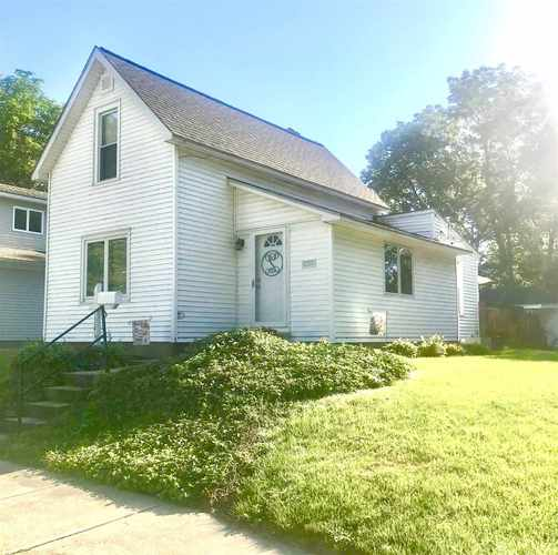 1321 S 5th Street Lafayette, IN 47905 | MLS 202029424