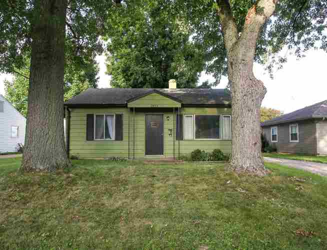2533  Meadow Drive Lafayette, IN 47909 | MLS 202029539