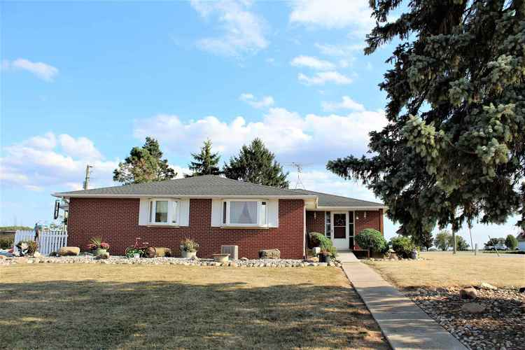1407  State Road 1  Butler, IN 46721 | MLS 202029557