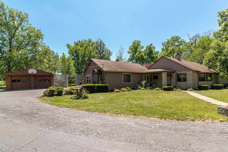 2911 E St Rd 28  Tipton, IN 46072 | MLS 202029729
