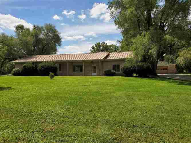 1444 State Road 60 East Mitchell IN 47446   MLS 202029784   photo 1