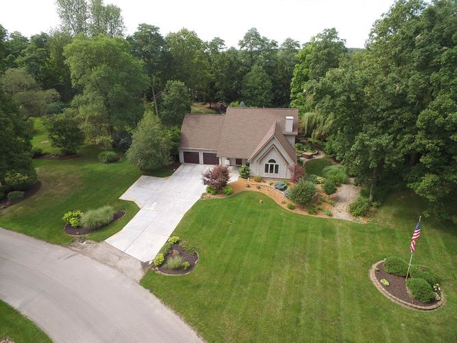 11672 W Briarwood Drive Monticello, IN 47960 | MLS 202029837