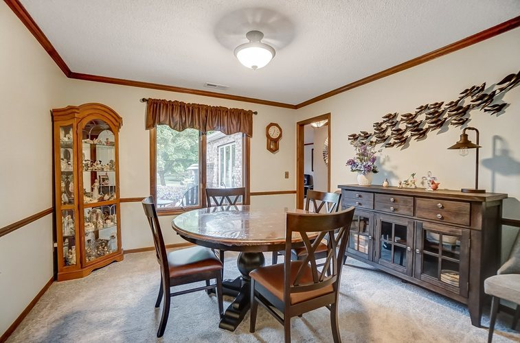 6915 Ordway Drive Fort Wayne IN 46815 | MLS 202029865 | photo 14