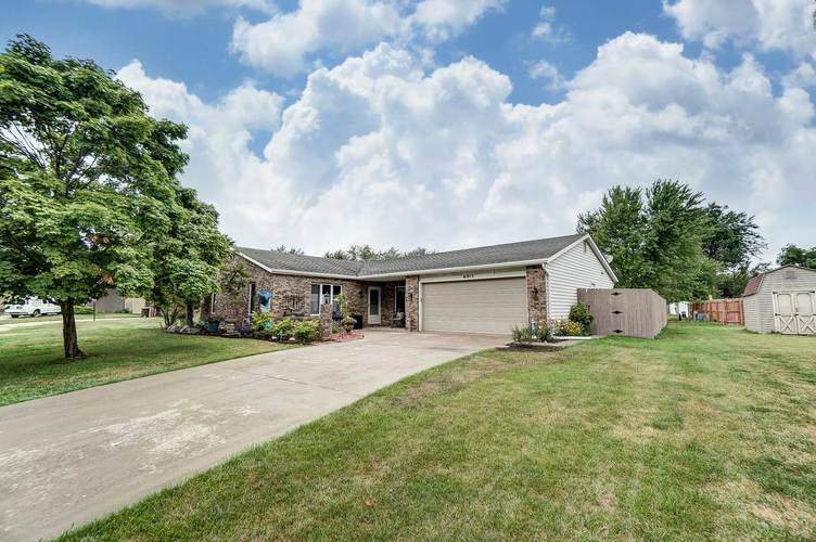 6915 Ordway Drive Fort Wayne IN 46815 | MLS 202029865 | photo 3
