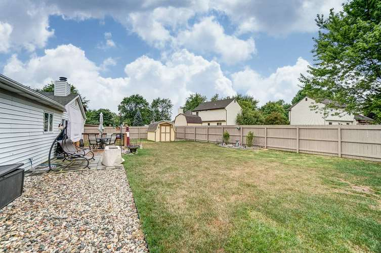 6915 Ordway Drive Fort Wayne IN 46815 | MLS 202029865 | photo 35